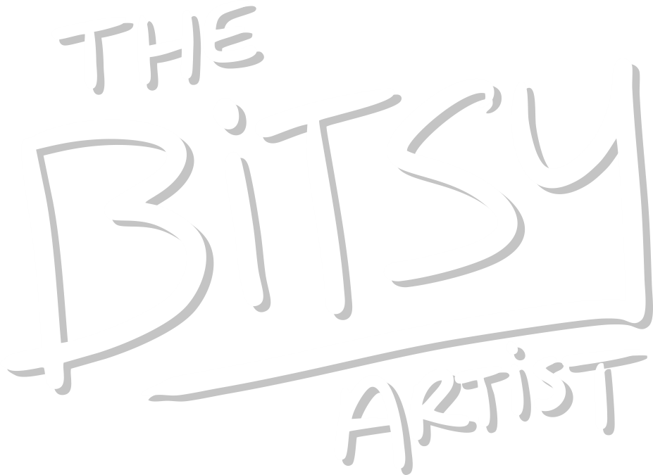 The Bitsy Artist